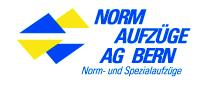 Norm Aufzüge Logo