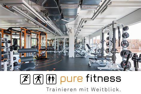 Die Wohlensee-Cup Tombola und Pure Fitness präsentieren Hauptpreis