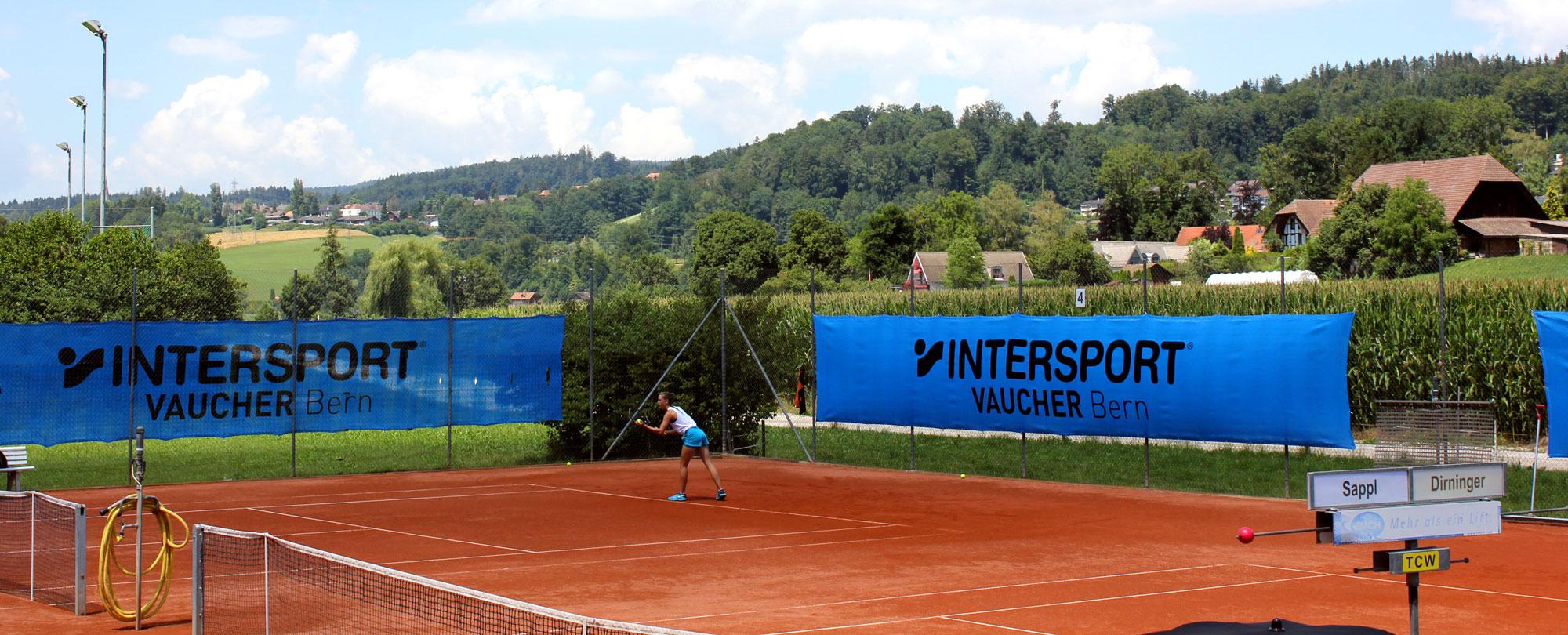 Der 41. Wohlensee-Cup kommt im August